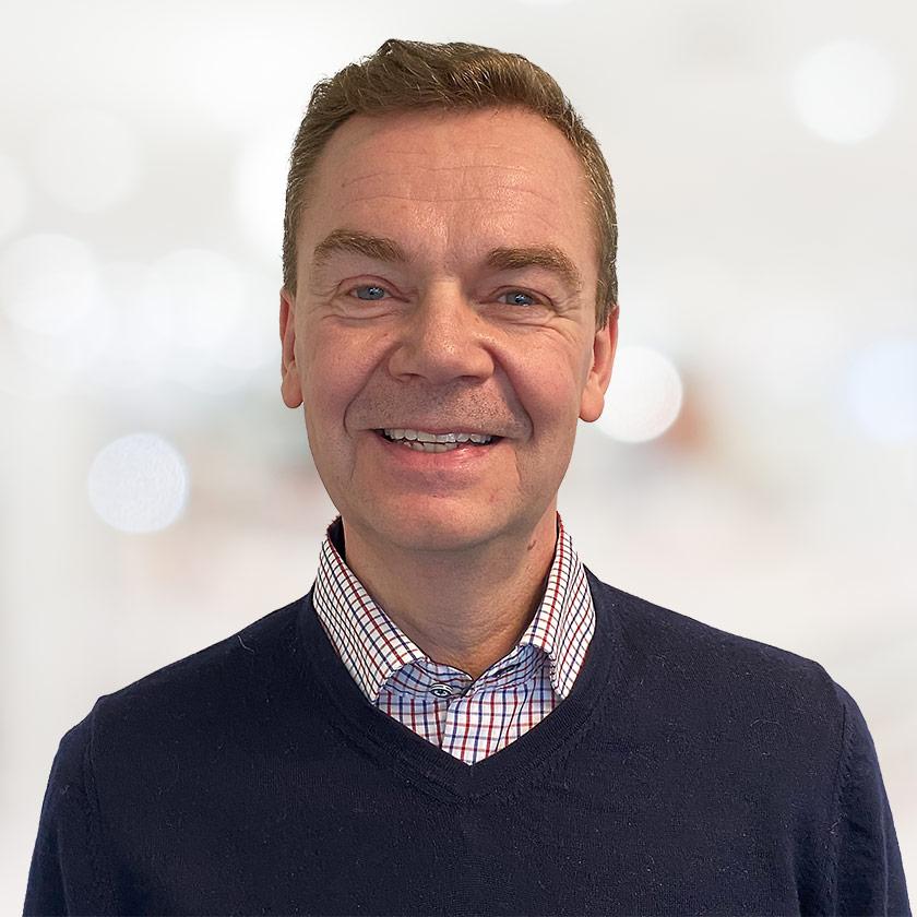 Henrik Matthiesen